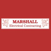Visit MARSHALL Electrical Contracting Online