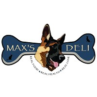 Visit Max's Pet Deli Online