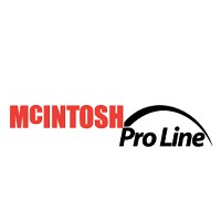 Visit McIntosh Pro Line Online