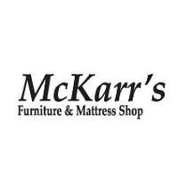 Visit McKarr's Furniture and Mattress Shop Online