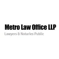 Visit Metro Law Office LLP Online
