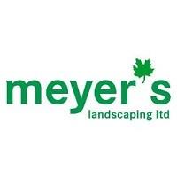 Visit Meyer's Landscaping Ltd. Online