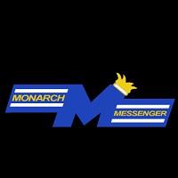 Visit Monarch Messenger Services Online