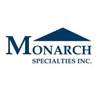 Visit Monarch Specialties Online