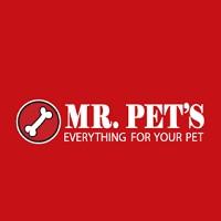 Visit Mr. Pet's Online