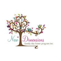 Visit New Dimensions Online