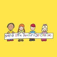 Visit Norfolk Little People's Daycare Online