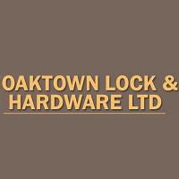 Visit Oaktown Lock & Hardware Online