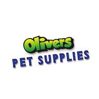 Visit Olivers Pet Online