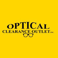 Visit Optical Clearance Outlet Online
