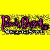 Visit Peach Berserk Online