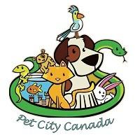 Visit Pet City Canada Online