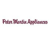 Visit Peter Martin Appliances Online