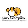 Pinky & Company Fashion online flyer