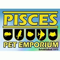Visit Pisces Pet Emporium Online