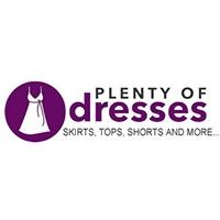 Visit Plenty of Dresses Online
