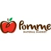 Pomme Natural Market Black Friday / Cyber Monday sale
