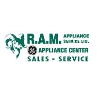 Visit R.A.M. Appliance Centre Online