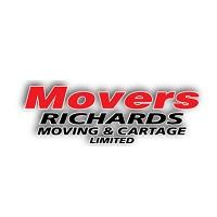 Visit Richards Moving & Cartage Online
