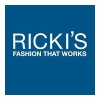 Ricki's Black Friday / Cyber Monday sale