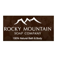 Visit Rocky Mountain Soap Company Online
