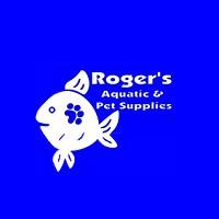 Visit Roger's Aquatic and Pet Supplies Online