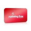 Running Free Gift Cards online flyer