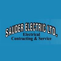 Visit Sauder Electric Online