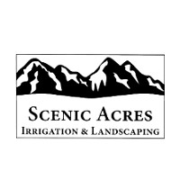 Visit Scenic Acres Irrigation and landscaping Online