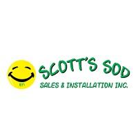 Visit Scott's Sod Sales & Installation Inc. Online