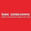 Shoe Warehouse Footwear online flyer