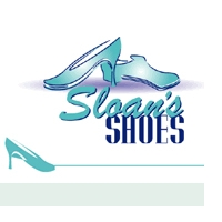 Visit Sloan's Shoes Online