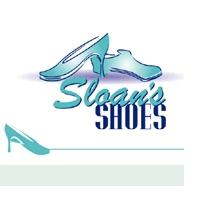Visit Sloan's Shoes Online
