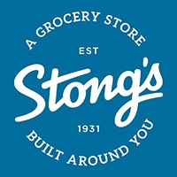 View Stong's Market Flyer online