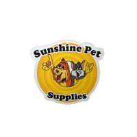 Visit Sunshine Pet Supplies Online
