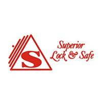 Visit Superior Lock and Safe Online