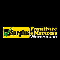View Surplus Furniture & Mattress Warehouse Flyer online