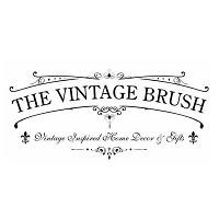 Visit The Vintage Brush Online