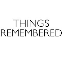 Visit Things Remembered Online