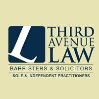 Visit Third Avenue Law Online