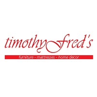 Visit Timothy Fred's Online