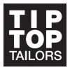 Tip Top Tailors online flyer