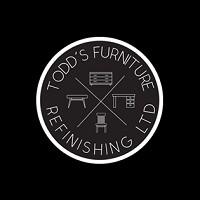 Visit Todd's Furniture Refinishing Online