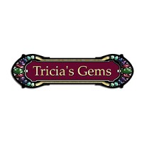 Visit Tricia's Gems Online