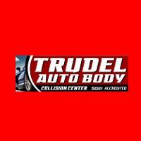 Visit Trudel Auto Body Online