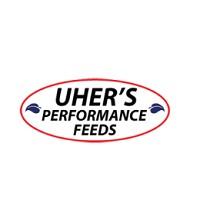 Visit Uher's Performance Feeds Ltd. Online