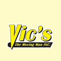 Visit Vic's The Moving Man Online