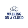 Walking on a Cloud Footwear online flyer