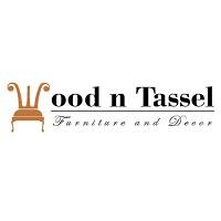Visit Wood n Tassel Online