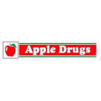 View Apple Drugs Flyer online